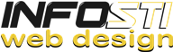 Criação de Site Loja Virtual Responsive | Infosti Web design