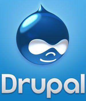 Drupal Software de Gerenciamento