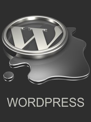 Plataforma CMS Wordpress