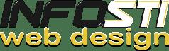 Infosti Logo