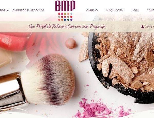 BMP - Banco de Maquiadores Profissionais