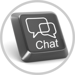 banner chat