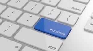 tradução script php
