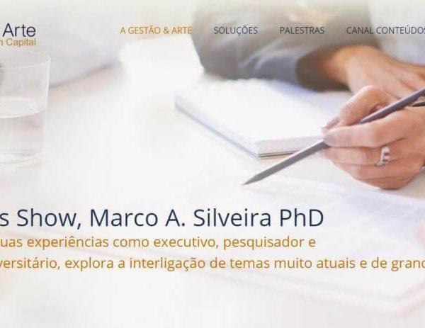 Gestão & Arte Mentoria M.A.MBA