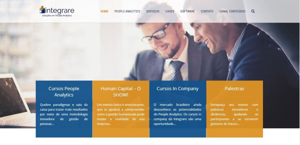 Integrare People Analytics