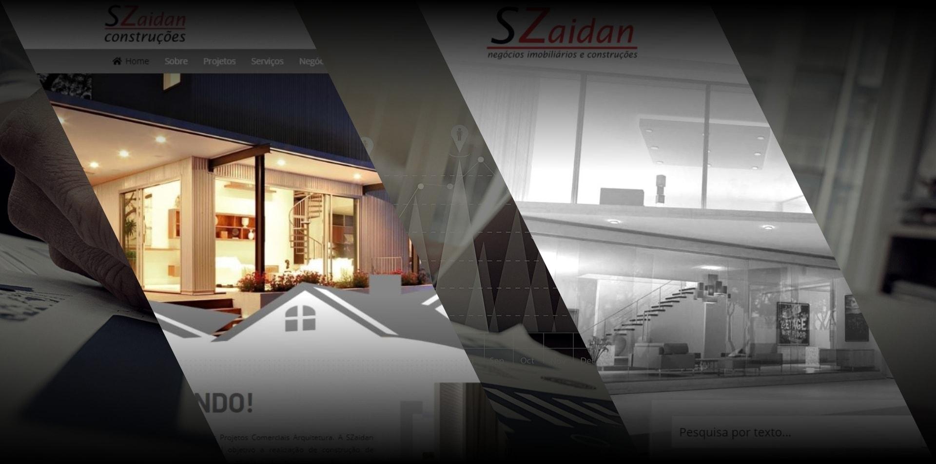 SZaidan Imobiliária e Construções