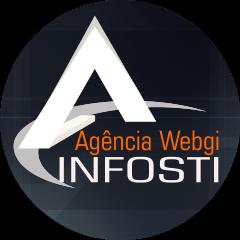 agencia webgi infosti logo